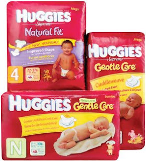Huge List of Free Huggies Enjoy the Ride Codes