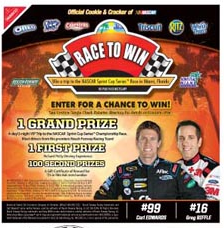 Rite Aid Sweepstakes