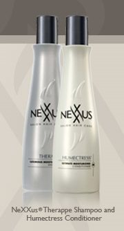 Win Nexxus Hair Care from the O Magazine