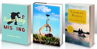 Three Free Books From Randomhouse
