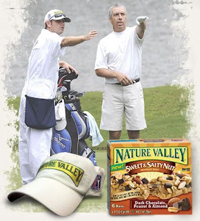 Nature Valley Get Some Nature Promotion