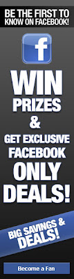 TigerDirect's Ultimate New Year Facebook Giveaway Sweepstakes
