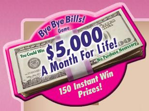 GOYA Bye Bye Bills Game