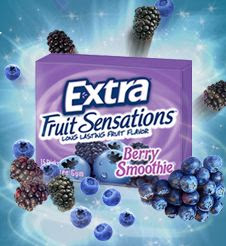 Extra 3pm Snackdown Instant Win Game