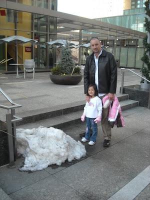 Safeway Ice Age Trip Winner