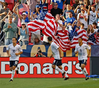 McDonald's 2010 FIFA World Cup Home Theater Sweepstakes
