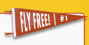 Southwest Fans Fly Free Sweepstakes