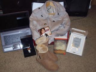 Oprahs Favorite Things Prizes