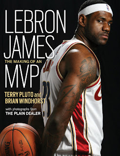 c08da9e3331f 20 Second Timeout  Pluto-Windhorst Book Details LeBron s Formative Years
