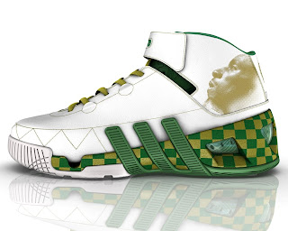 c359c54ff4ab 20 Second Timeout  Kevin Garnett Will Unveil New adidas Team ...