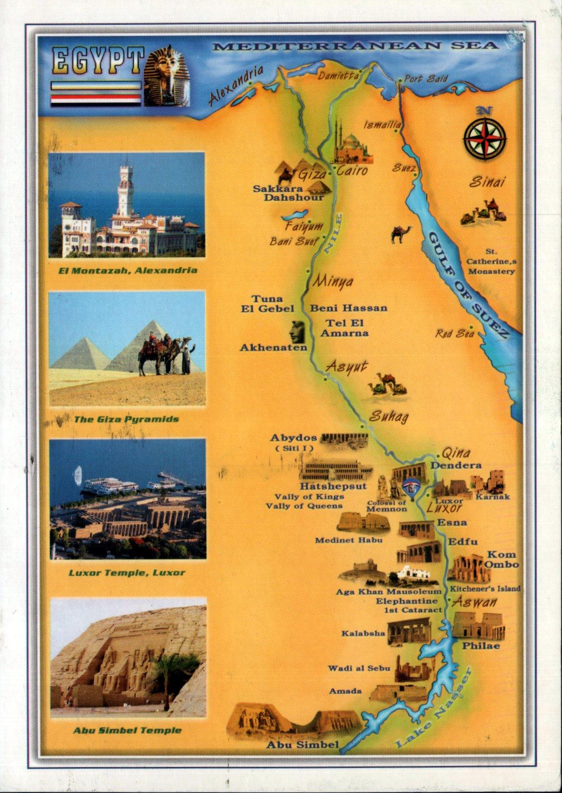 Westerman World Tour 2010 Egypt