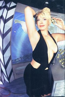Suzana Mancic pozirala za Playboy - Balkan Magazin