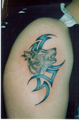 Tetovaze Galerija Tetovaze Vuka