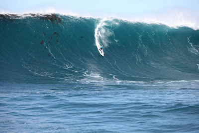 Congrats to Mark Healey, Todos Santos Big Wave Champion! 2