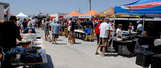 """The SUP for a PUP Street Fair was a Huge Success!"" 2"