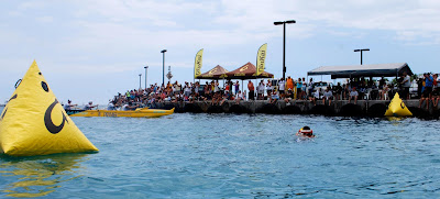39th Annual Queen Lili'uokalani Canoe Race 3