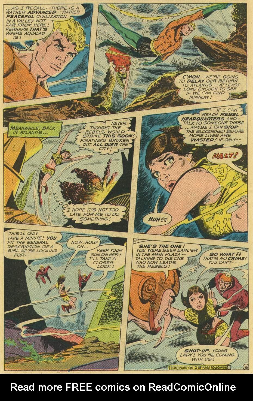 Read online Adventure Comics (1938) comic -  Issue #498 - 30