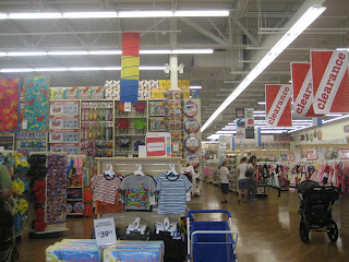The Stir Crazy Moms' Guide to Durham: Babies R Us vs. Buy Buy Baby