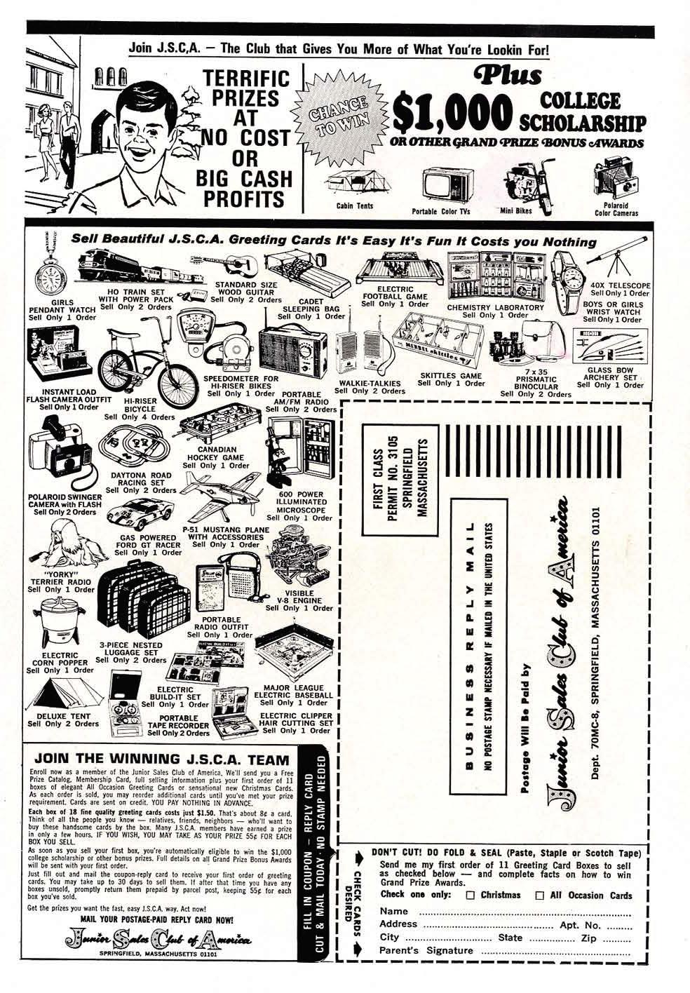 Uncanny X-Men (1963) issue 67 - Page 51