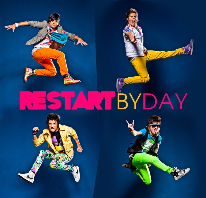 Download CD Restart   By Day
