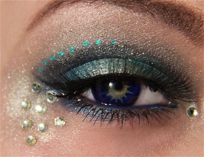 Make Up Looks Collection Part 2 Fantasy Makeup Looks