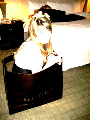 Confessions of a Shopaholic (on a Budget)