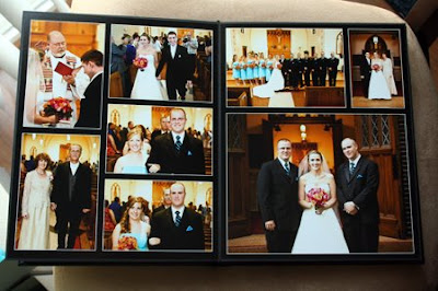 Road To The Aisle Diy Wedding Albums