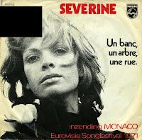 Music On Vinyl Severine