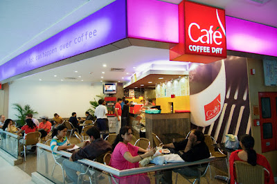The Sikkim Times Coffee Day Slates To Open In Gangtok