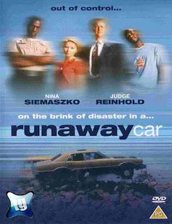 Baixar Filme - O Carro Desgovernado Dublagem Classica DVDRip