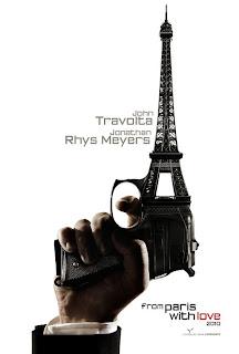 Baixar Filme - From Paris with Love R5 Rmvb Legendado