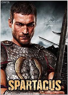 Baixar - Spartacus Blood and Sand S01E07 RMVB Legendado