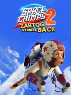 Baixar Torrent Space Chimps 2 Zartog Strikes Back Download Grátis