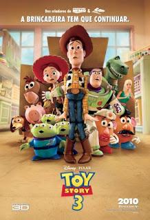 Baixar Filme - Toy Story 3 - TC - RMVB - Dublado