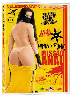 Think, that ninja do funk missao anal what?