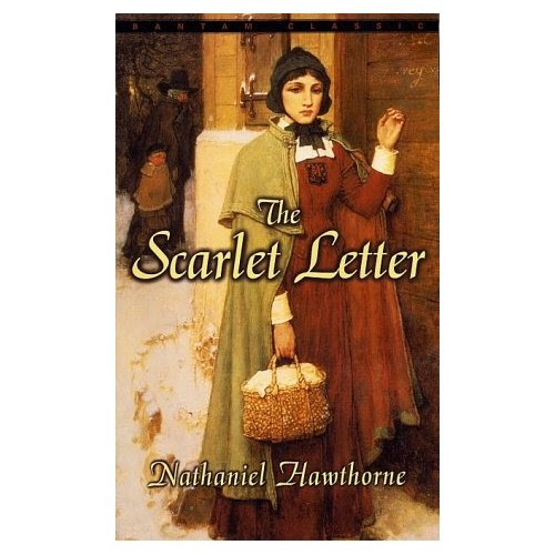 Punishment In The Scarlet Letter
