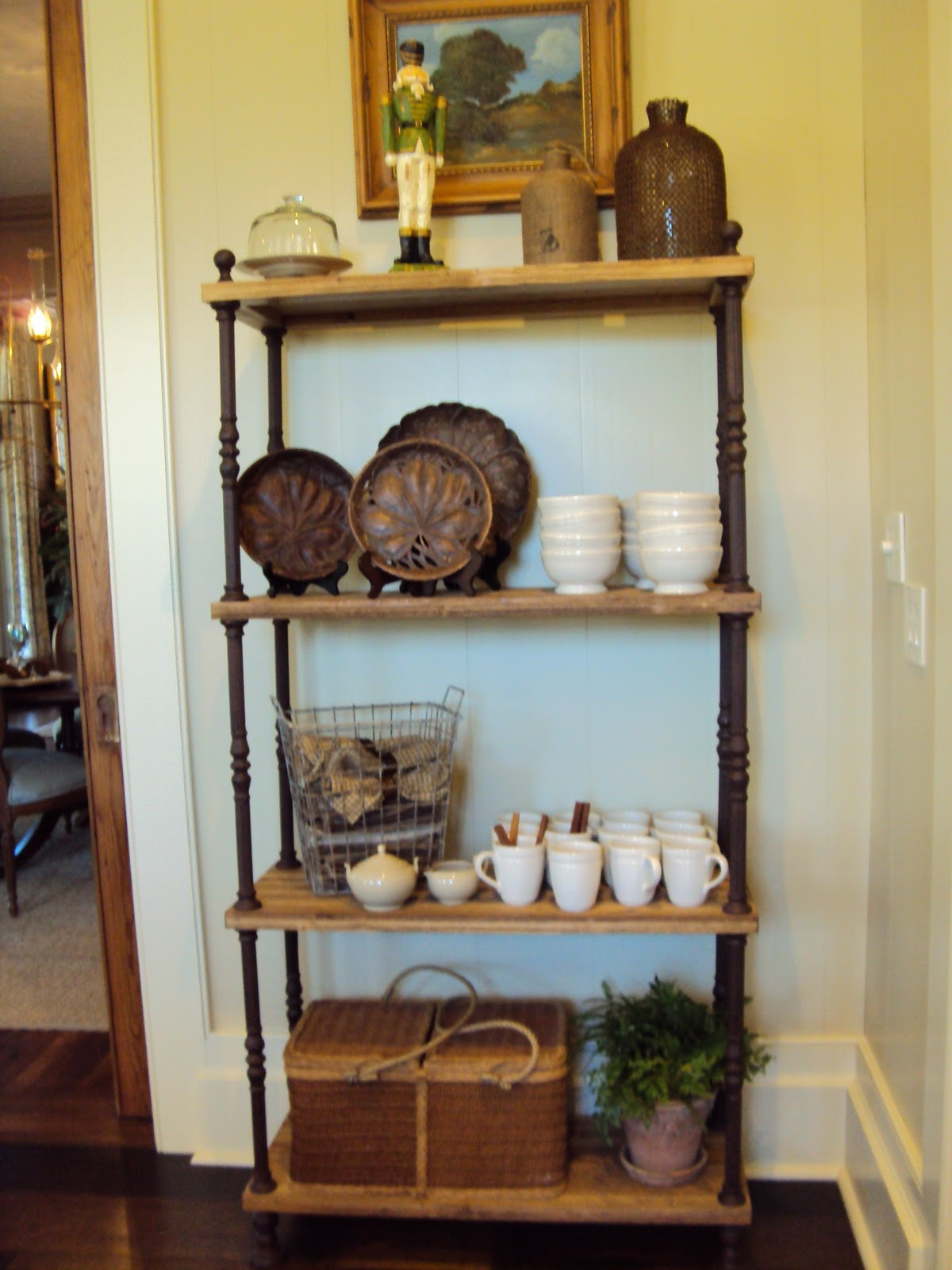 Light Of The Home Southern Living Idea House Part Four