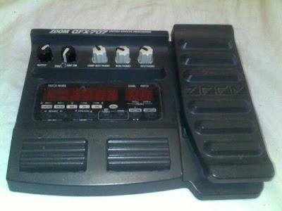 d r u m a c h i n e b o y zoom gfx707 multi effects pedal drum machine for sale. Black Bedroom Furniture Sets. Home Design Ideas