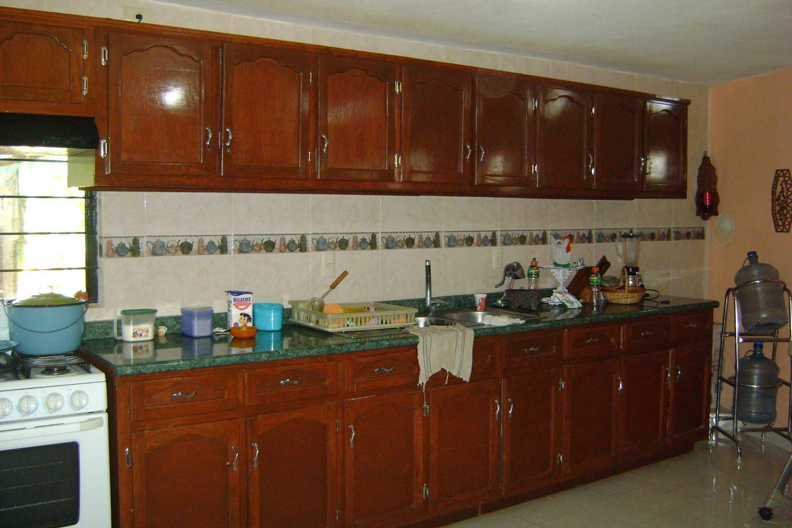 Carpinteria salas cocina integral for Modelos de puertas de cocinas integrales