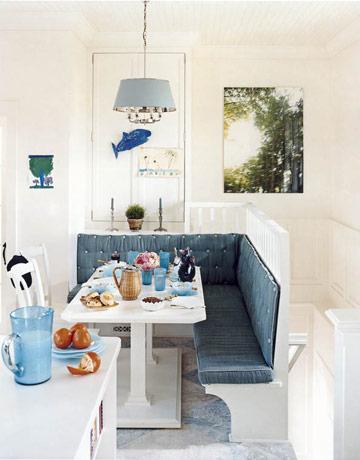 Mesa Floor Kitchen Design