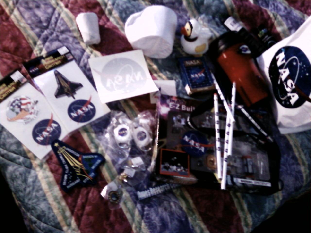 nasa ames gift shop - photo #13