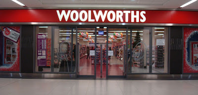 Doors closing on Woolworths for the last time?