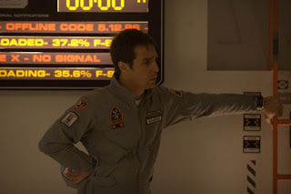 Still from the 2009 film Moon