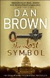 Cover of The Lost Symbol by Dan Brown