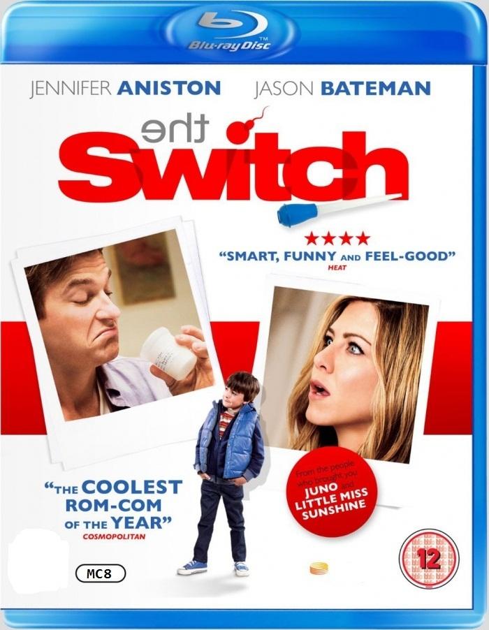 WORLD DOWN MONEY: The Switch (2010) BDRip XviD