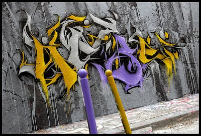 Great Job Aaron Graffiti Pics By Thias