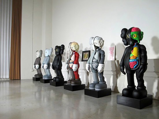 Bilinick The Best Kaws Collection In The World