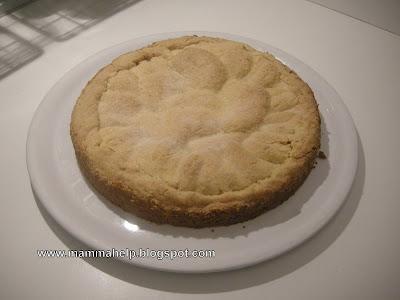 La torta di mele perfetta si fa così! - La Cucina Italiana