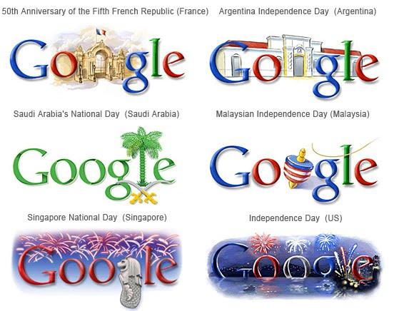 Google Logos Collection Part Iii Kandathum Kettathum Kerala