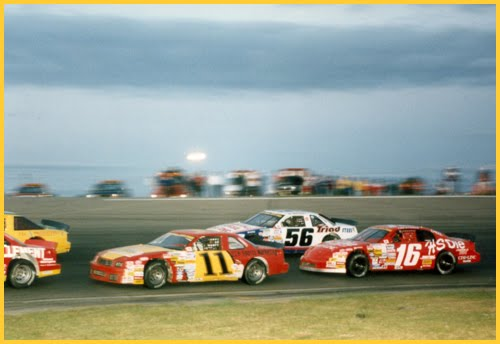 Midwest Racing Archives: ARCA Takes to the Dirt in Nebraska
